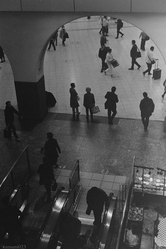 2018-03-17 上野駅 001-2