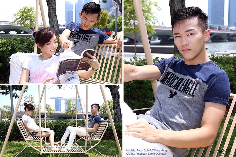 Peps Goh Tiffany Yong AEO