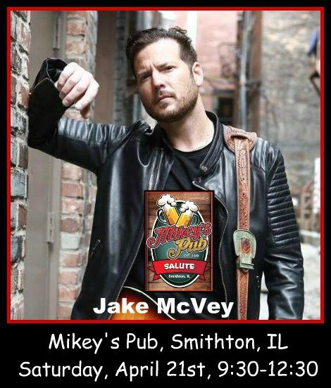 Jake McVey 4-21-18