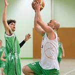 2018-02-16 Loisirs mixtes vs Saint Benoit sur Loire