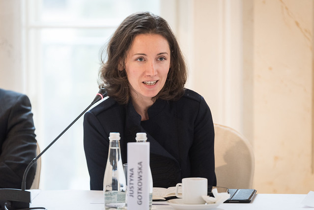 Transatlantic Strategy Toward Russia 2018