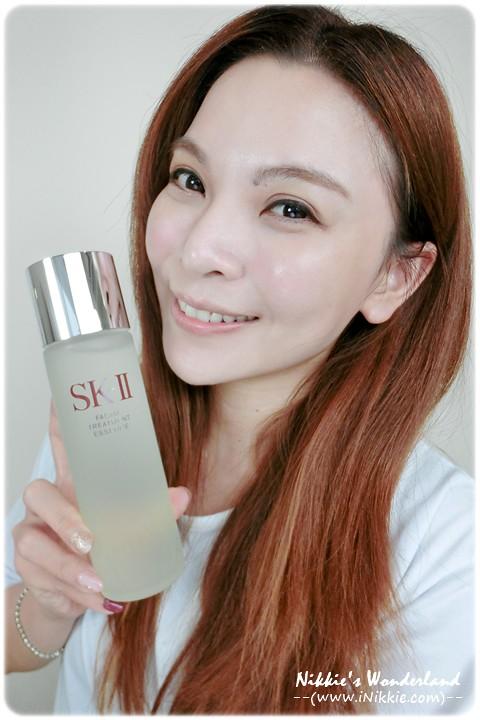SK-II 青春露