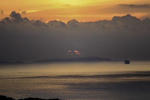 biutsimkok hk hongkong nt newterritories saikung sun sunrise 新界 日 日出 標尖角 西貢 香港