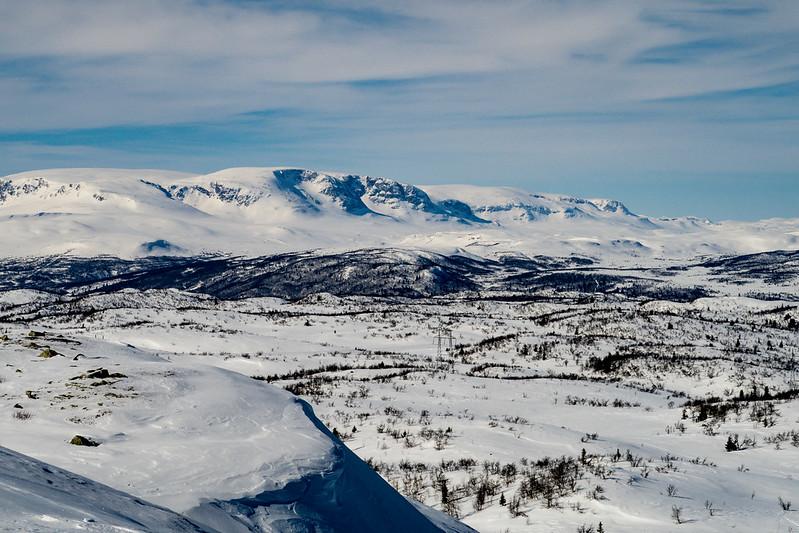 View from Sangenuten
