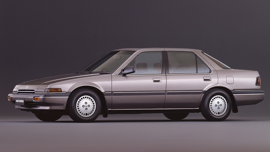 Honda Accord 1985