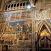 Miracle of Bolsena Frescoes