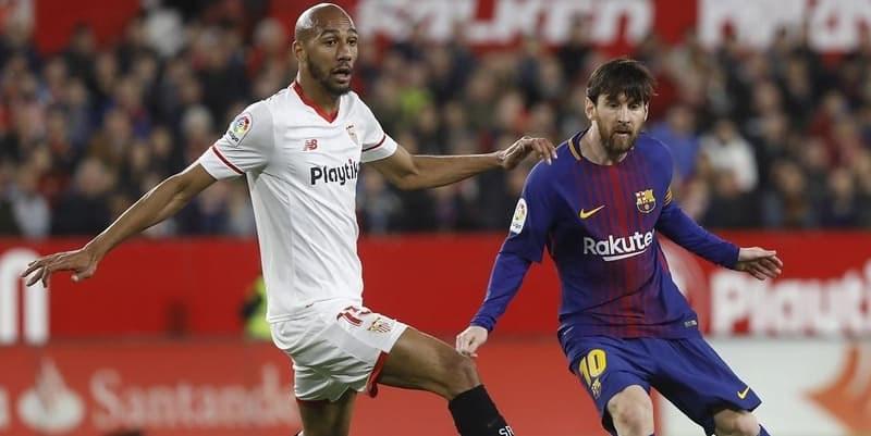 Mendengar Nama Messi, Tim Lawan Langsung Down