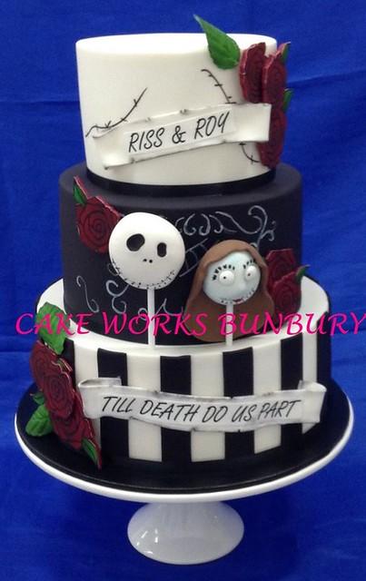 Cake by Cake Works Bunbury