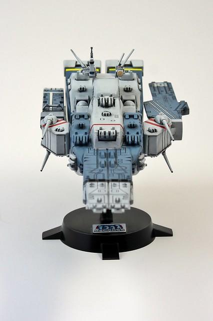 SDF-1 TV-G