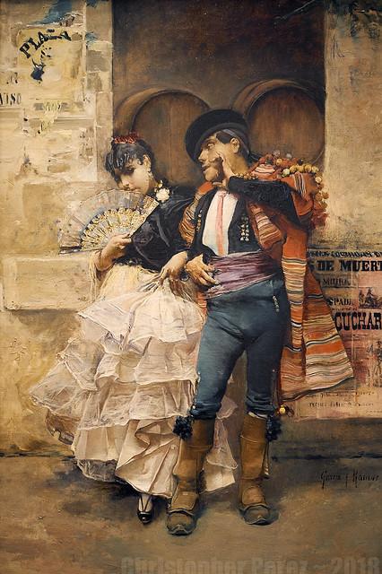 Museo Bellas Artes de Seville
