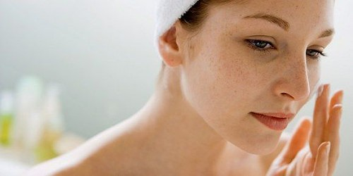 Cream Penghilang Flek Hitam Racikan Dokter