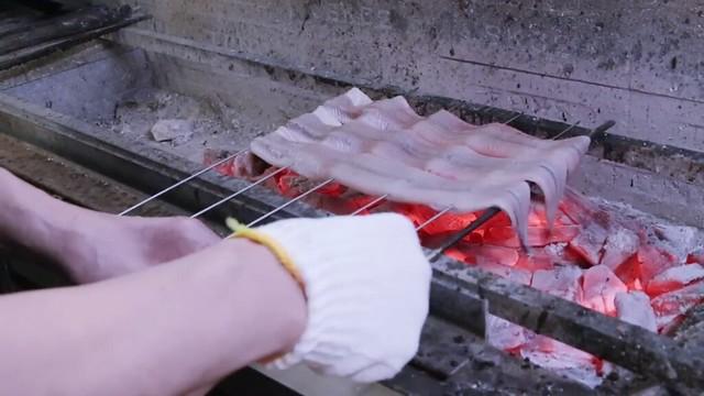 關西饅魚製法