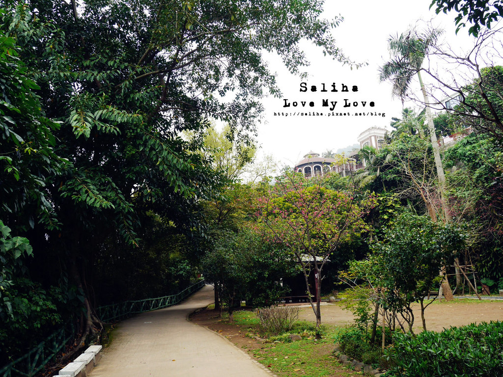 台北士林區天母一日遊行程推薦天母公園 (13)