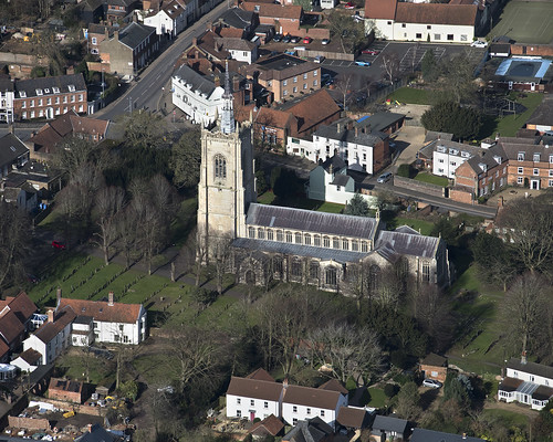 swaffham norfolk church eastanglia above aerial nikon d810 hires highresolution hirez highdefinition hidef britainfromtheair britainfromabove skyview aerialimage aerialphotography aerialimagesuk aerialview drone viewfromplane aerialengland britain johnfieldingaerialimages fullformat johnfieldingaerialimage johnfielding