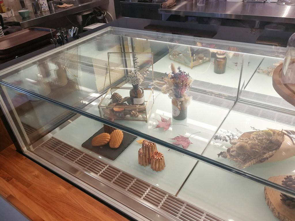綠沐恬拾 café & pâtisserie (4)