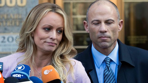 FOX NEWS: Stormy Daniels' attorney Michael Avenatti an 'adrenaline junkie' with a keen intellect and liberal stripe