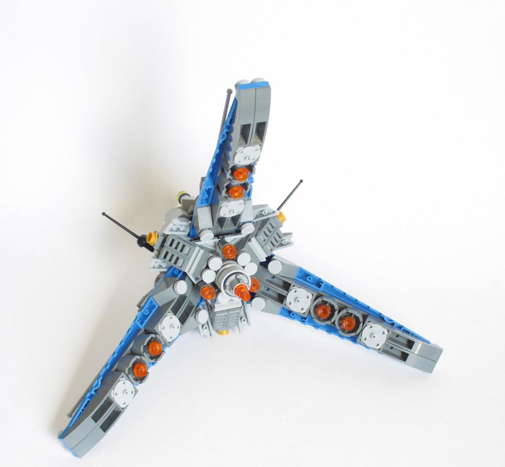 Tritium patroller