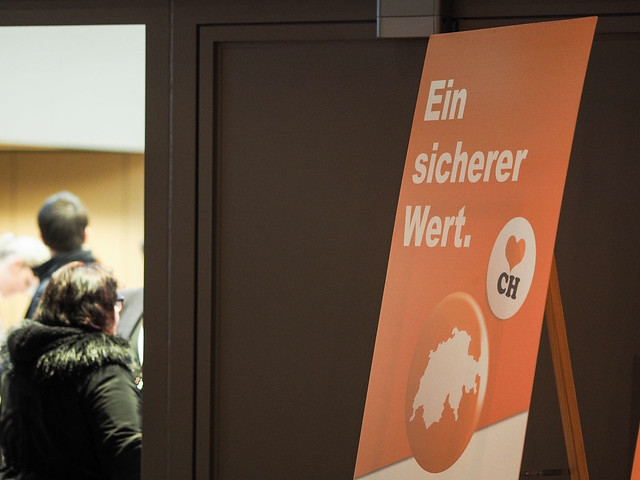 CVP Schweiz – PDC Suisse, on Flickr