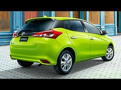 Official Teaser | All New Toyota Yaris | Features Highlights