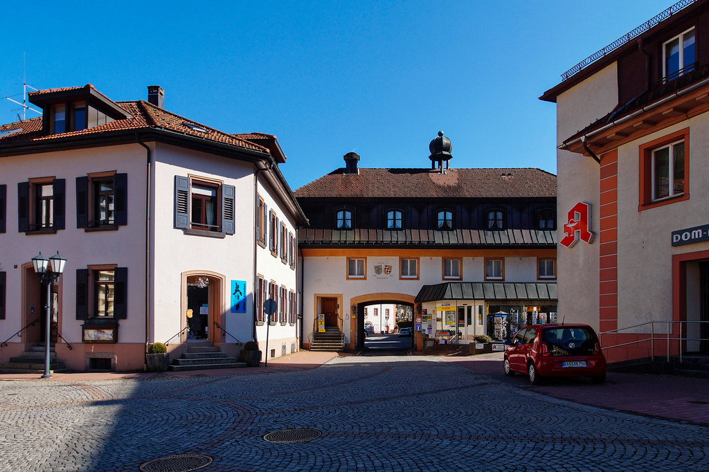 Hotels Schwarzwald   Sterne