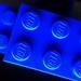 Lego Blue by katerha