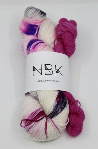 NBK Rumpus and Oleander