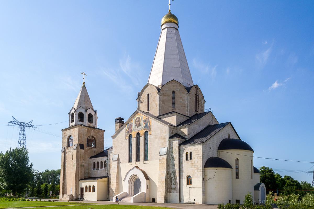 Старообрядческий храм Святой Троицы В Балакове фото 010_1702