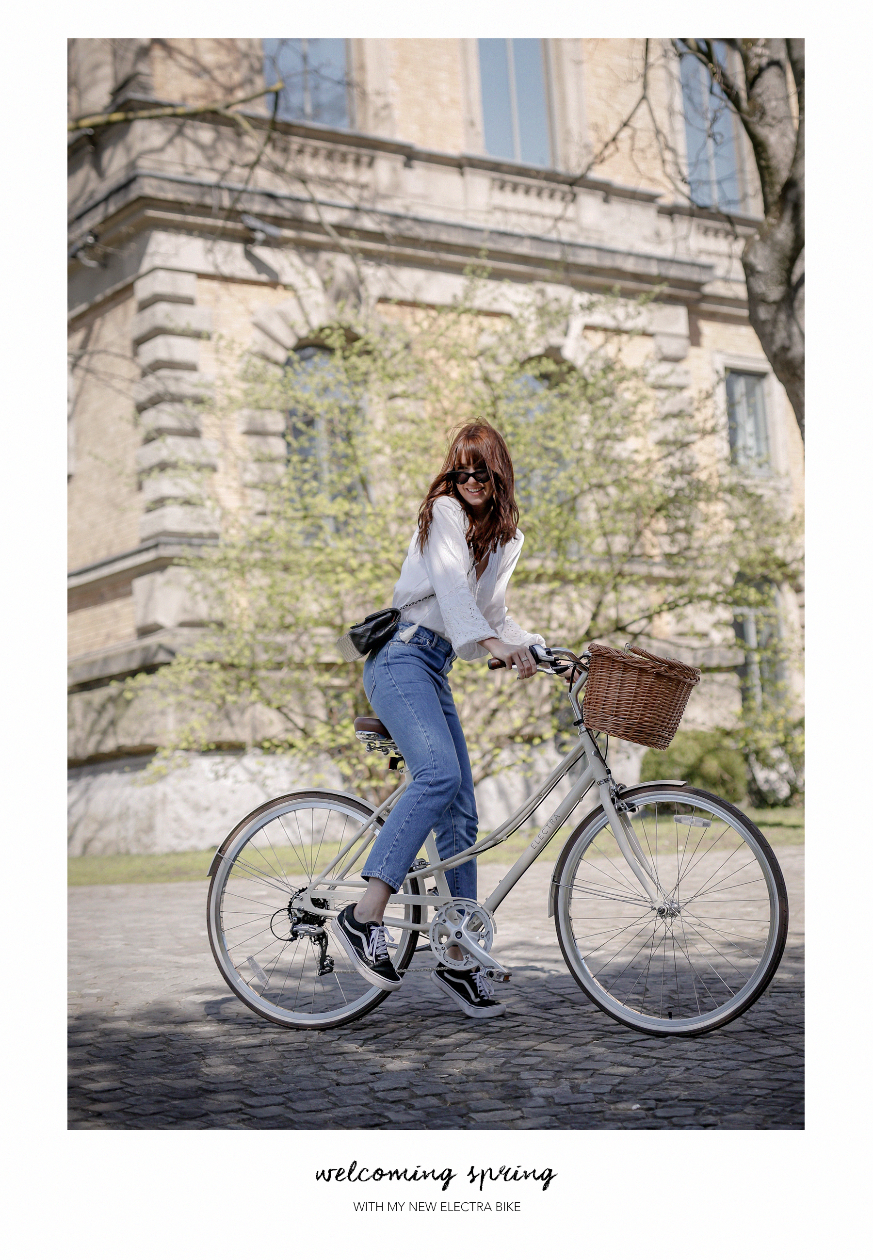 electra bike bicycle fahrrad spring frühling radeln biking loft 7d creme electrabikes catsanddogsblog ricarda schernus modeblog lifestyle blogger styleblog lifestyleblog cats&dogs styleblogger max bechmann fotografie film düsseldorf 7