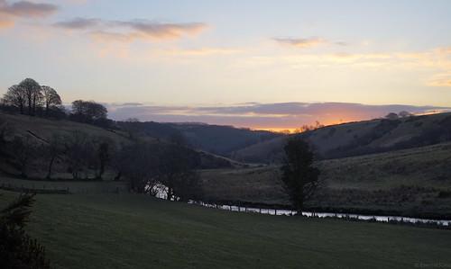 landacre exmoor uk emmiejgee landscapepassion sonya7r sonyzeiss2470mm dawn sunrise riverbarle nationalpark landacrebridge