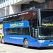 Megabus YJ66FFT