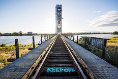 brazos lift bridge