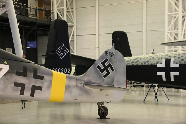 Luftwaffe Nazi Planes