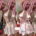 ShuShu STAY HERE dress - SLink Maitreya Belleza TMP Classic