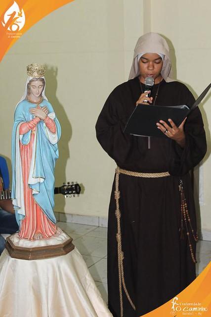 Solenidade da Anunciação do Senhor em Bacabal/MA