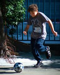 Skyline Soccer 07