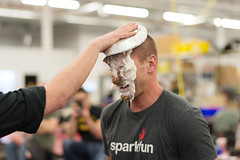 Pi Day Pie Eating Contest