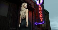 LOTD 931 - Lucky girl