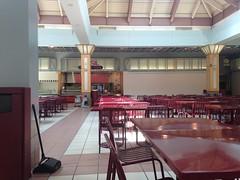 Steeplegate Mall Food Court 1
