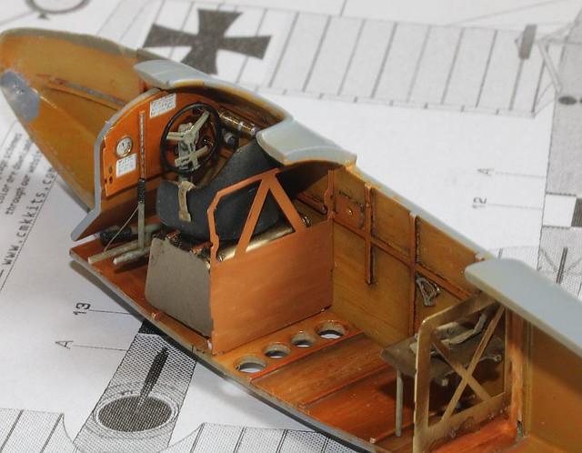 1/48 Albatros C. III 39151039410_456c8db77b_z