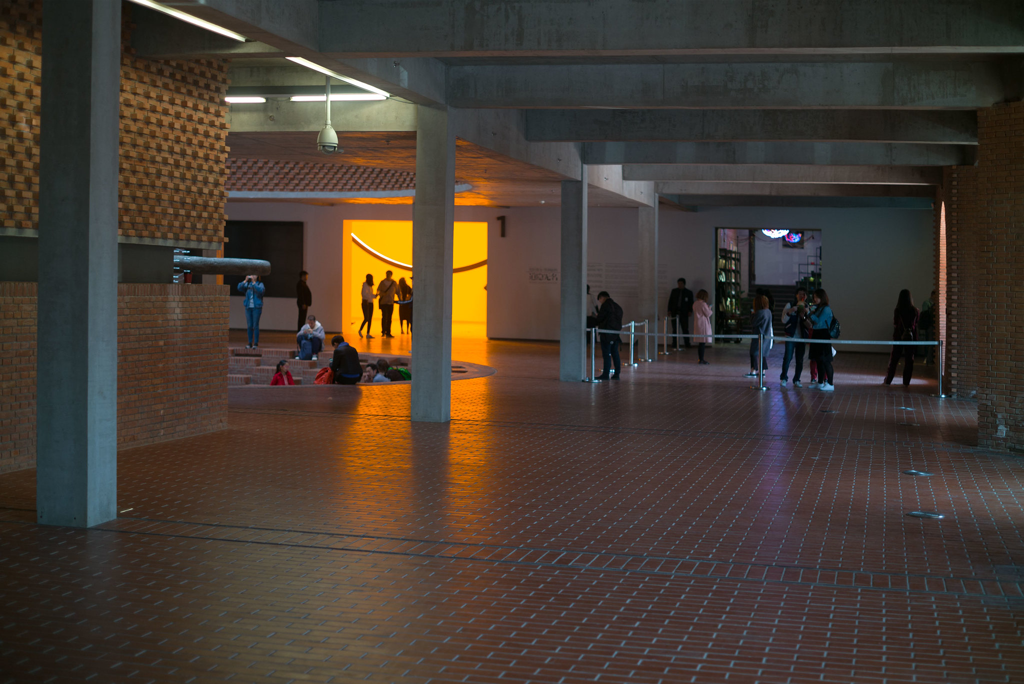Eliasson in Beijing