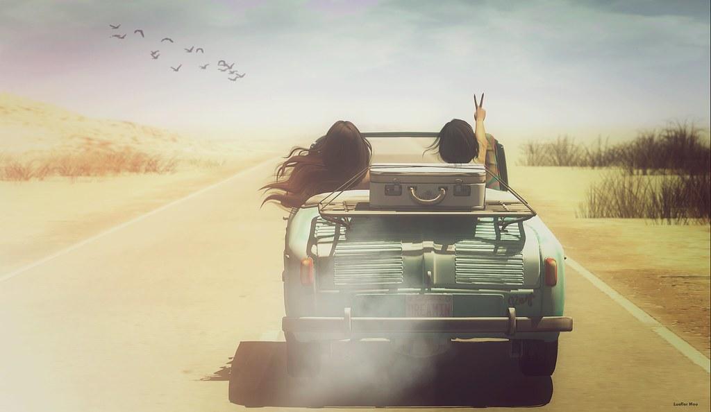 ~Viva intensamente~
