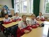 Делегация Самарских спортсменок в Штутгарте