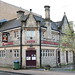 Formerly The Plume of Feathers Southampton Hampshire UK