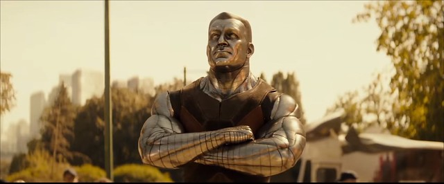 Deadpool 2 - Colossus