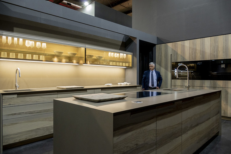 EuroCucina FTK - Technology For the Kitchen 2020 - Salone del Mobile ...