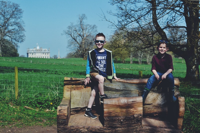 Kingston Lacy Easter