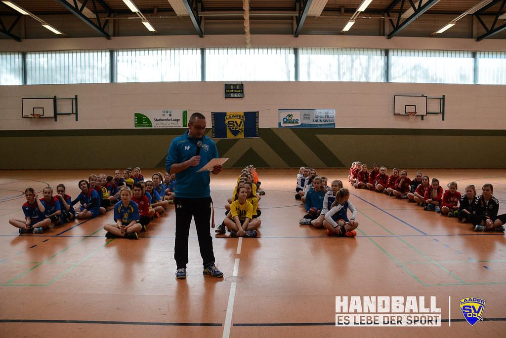 20180317 Laager SV 03 Handball wJD - Bezirkspokal BHV Nord (5)