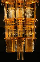Ordenadores cuánticos IBM Q