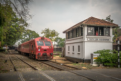 Anuradhupura Station