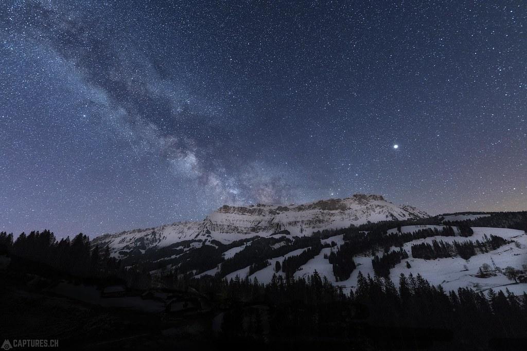 Stars - Hohgant